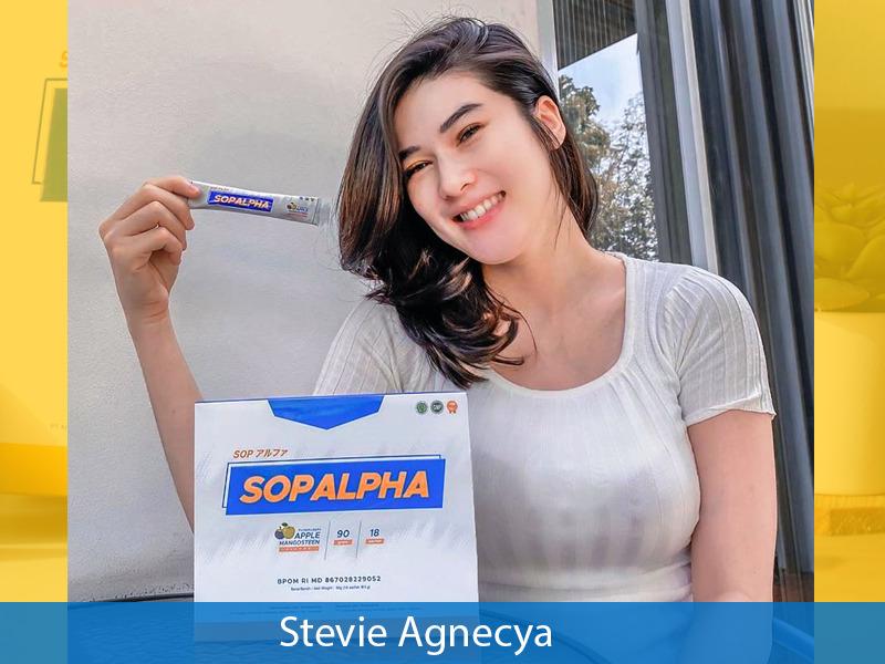 stevie agnecya